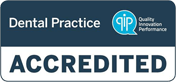 QIP Accredited Dental Practice