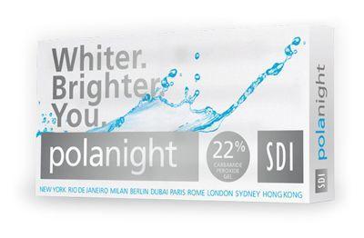 Pola Night Teeth Whitening